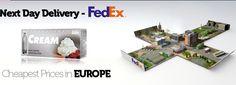Get Next Delivery through FedEx...