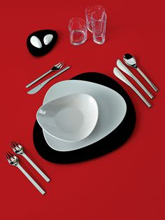 Alessi, the Italian Sign of Design. Learn the History, meet the Designers, Discover the collections and Buy Online the home products crafted by Alessi Alessi, Cozy House, Sweet Home, Tasty, Range, Plates, Dishes, Type, Inspired