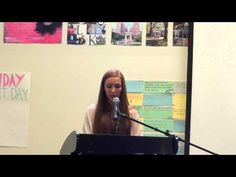 Freshman Speech: My Body, My Choice