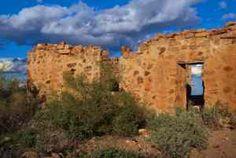 Gunsight - Arizona Ghost Town