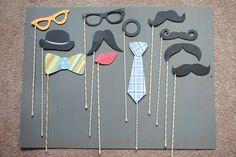 pinterest photo booth ideas | Wedding photo booth ideas | The Effervescent Dreamer