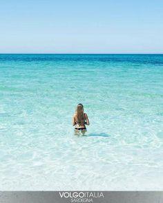 Sardegna: #Spiaggia di #Maimoni. Cabras  Foto di @saracontini9... (volgo_sardegna) (link: http://ift.tt/2cpZmdJ )