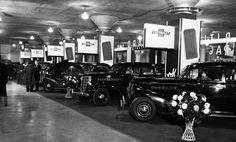Chicago Auto Show - 1939