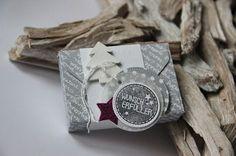 Papierliebe: Weihnachtsboxen