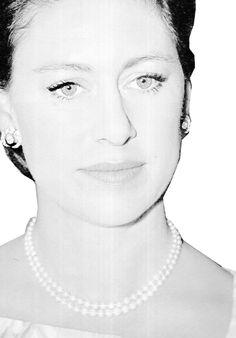 Princess Margaret, Countess of Snowdon Margaret Rose, Princess Margaret, Captain Peter Townsend, George Vi, Save The Queen, Queen Elizabeth Ii, Royalty, Noblesse, Windsor