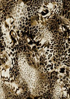 Onça Fur - Lunelli Textil | www.lunelli.com.br