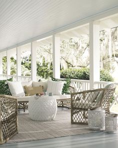 Do you enjoy to design your backyard, as much as we do? I am pretty sure, the answer is a big YES :-) Here is a guide related with backyard design. Outdoor Rooms, Outdoor Furniture Sets, Outdoor Decor, Screened In Porch Furniture, Sunroom Furniture, Geek Furniture, Screened Porch Designs, Rattan Furniture, Plywood Furniture