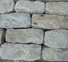 reclaimed woolwich granite cobbles - Authentic Reclamation