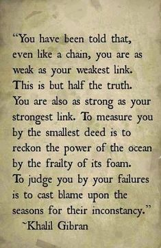 Discover and share The Prophet Kahlil Gibran Quotes. Explore our collection of motivational and famous quotes by authors you know and love. The Prophet Kahlil Gibran, Khalil Gibran Quotes, Great Quotes, Quotes To Live By, Me Quotes, Inspirational Quotes, Motivational, Author Quotes, Literary Quotes
