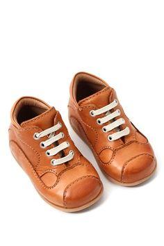 Bisgaard first shoes