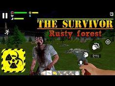 The Survivor – Rusty Forest [Android] - Descargar Juegos pc
