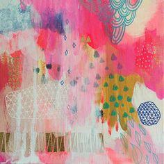 A collaboration between Faith Evans-Sills and Mati McDonough