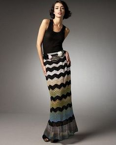 I love this skirt but I'd need to be smaller before i could rock this look