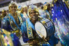 Brazil's carnival celebrations- slideshow - slide - 11 - NBCNews.com