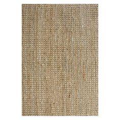 Natural Doormat 4x6