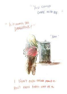 Rose Tyler ♥♥