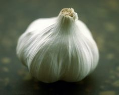 Garlic - Getty Images/Getty Images
