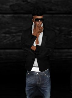IMVU, the interactive, avatar-based social platform that empowers an emotional chat and self-expression experience with millions of users around the world. Virtual World, Virtual Reality, Social Platform, Imvu, Avatar, Join, Angel, Dark, Angels