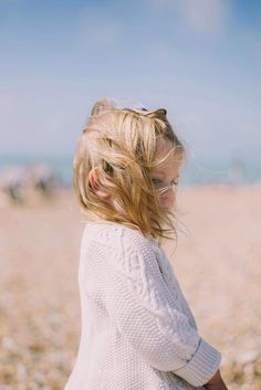 Dear Child, my little one, come here. You are young, Child. You are made of strawberry-blonde hair and dresses with frilly edges, of bright eyes and tiny fingers that grab for the adventure your he…