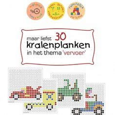 Theme traffic for preschool children JufBianca.nl - 30 bead boards in the theme of traffic and transport – Lesson package - Back To School Clipart, Back To School Art, Back To School Bulletin Boards, Back To School Crafts, Back To School Activities, Back To School Checklist, Camping Checklist, Back To School Bullet Journal, Back To School Backpacks