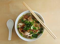 Découvrez toutes les recettes de cuisine asiatique du Chef et partagées dans le Club : Rouleaux de printemps, Salade de vermicelles chinois, Tofu frit sel-poivre...