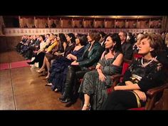 Nominated for the Profilo Donna Award for Entreprenurial Excellence In Italy 2015! | Sustain-Able 余 : ♥ www.CeciliaYu.com