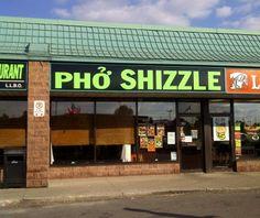 Do You Like Vietnamese Food? PHO SHIZZLE!