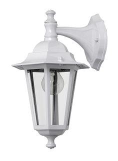 Venkovní svítidlo RABALUX RA 8201 | Uni-Svitidla.cz Rustikální nástěnné svítidlo vhodné k instalaci na stěny domů, bytů či pergol #outdoor, #light, #wall, #front_doors, #style, #rustical