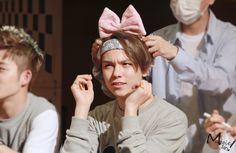 Choi Hansol Vernon