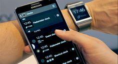 Gear 2, Gear 2 Neo y Gear Fit se podrán sincronizar sólo con éstos Galaxy   Para todos los que esta...