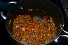 Vegan Faux Sloppy Joes faux sloppi, food, slop sloppi, faux joe, soup, sloppi joe
