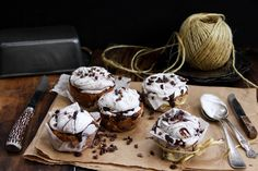 <p>These cupcakes are moist, chewy, flavorful and delicious! You can whip 'em up in just a few minutes and share them with vegan skeptics to show how a-freaking-mazing our grub can be.</p>