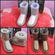 2014 Uggs boots classic.$99