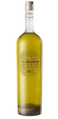 Aceite gourmet virgen extra de Olis Bargalló, lo mejor para tus platos y para tu mesa en aceite de oliva.