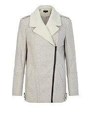 New look coat New Look Coats, Birthday Wishlist, Christmas Birthday, Blazer, Jackets, Women, Fashion, Down Jackets, Moda