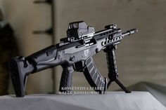 When the AK-Alfa rifle was announced at Kalashnikov USA's booth at the 2016 SHOT Show early in the year, it created an enormous buzz. The rifle's Kalashnikov heritage, sleek looks, and surprise appearance in association with Kalashnikov's star-cross'd former US importer led to a firestorm of views and comments on our article.  The rifles …   Read More …