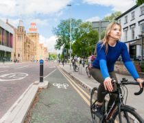 Bike Life 2017: Protected bike lanes will transform our cities