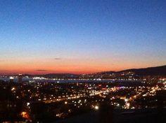 İzmir, Ferahlı, Manzara