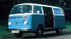 Los últimos deseos de la VW Tipo 2   Blog de publicidad y creatividad