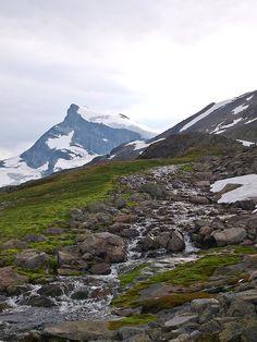 Storebjorn(Big Bear)   Jotunheimen, NO
