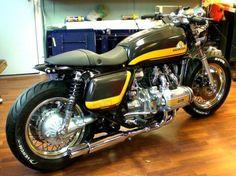 175 Best Honda Goldwings Images On Pinterest