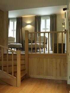 Villabouw Sels   Belgian   Interiors