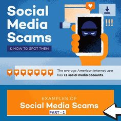 know these Social Media Scams🕵️♀️ And Be Safe!  Visit us at : www.digistarr.com - - #seo #digitalmarketing #digital #socialmediamarketing #digistarr #mumbai #marketing #scams #socialmarketing #social #didyouknow #mobile #viral #facts #facts💯 #digital #socialmediamarketingagency #doyouknow