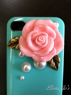 iPhone 4 case iPhone 4s case case for iPhone 4 by EliciaJo, $24.99