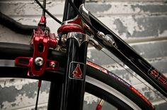 My road bike by bishopbikes, via Flickr