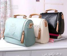 Best Hot Sale Women's Handbag Vintage Bag Shoulder Bags Messenger Bag Female Small Totes Online with $12.44/Piece | DHgate