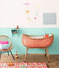 20x babykamer inspiratie | lifestyle | wonen | fabmama.nl