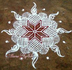 Kolam Rangoli, Wedding Doll, Dots, Christmas Ornaments, Decoration, Holiday Decor, Crafts, Collection, Stitches