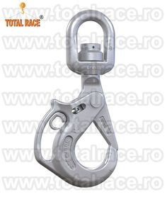 New product by Crosby® Carlig rotativ cu maner grad 100 - Platinium Line