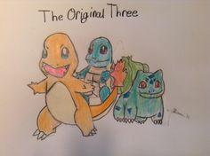 Credit-Hyrulean Pikachu